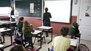 Las buenas notas también dependen de una relación fluida entre familia y escuela