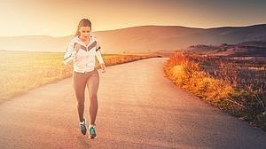 El running no es el deporte más adecuado para el suelo pélvico