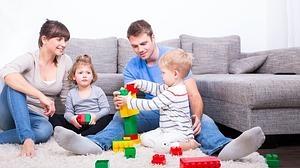 Jugar no es solo un derecho del niño, sino una necesidad