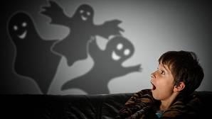Lo que nunca debes hacer ante las pesadillas de tu hijo