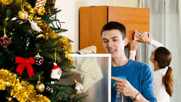 Siete trucos para ahorrar tiempo en la limpieza del hogar estas navidades - Trucos limpieza hogar ...