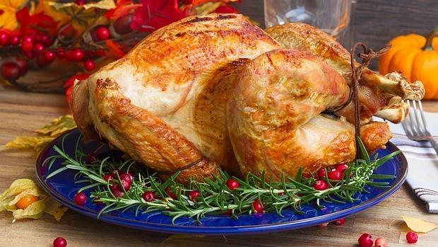 los mejores alimentos para el men de navidad