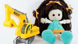 10 consejos de seguridad que debes seguir con los juguetes de tus hijos