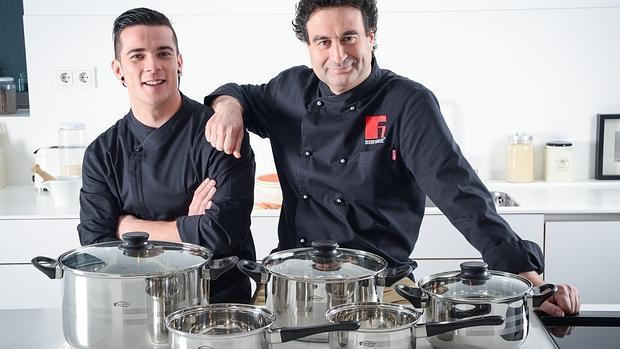 Abc Te Regala Una Bater A De Cocina