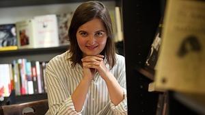 Gabriela Ybarra, debut literario de 2015