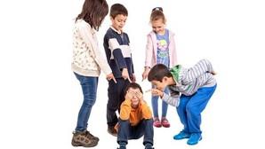 Síntomas que te delatan que tu hijo es víctima de bullying