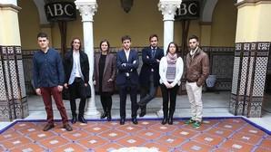 ABC reúne a diez jóvenes valores en nuestro país