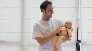 Ejercicios muy prácticos que ayudarán a mejorar la mala respiración de tu hijo