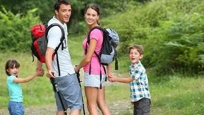 Un plan de 12 semanas para que toda la familia lleve una vida sana