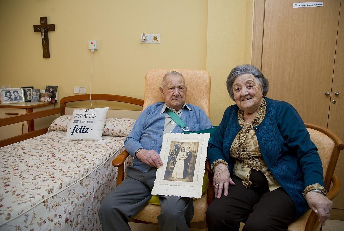 El secreto infalible de una pareja que lleva 70 años junta
