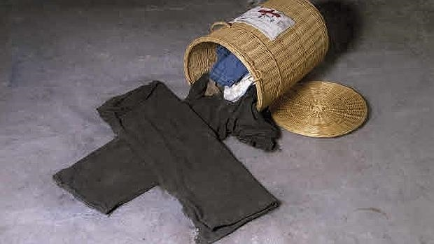 C mo optimizar la colada y la plancha for Cesto ropa plancha