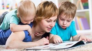 Estos son los errores que cometen los padres y que alejan a sus hijos de la lectura
