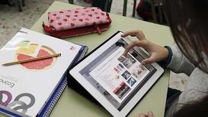 «No todos los padres están de acuerdo con el uso de las tabletas en los colegios»