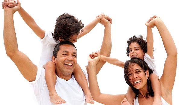 Las 10 claves que te ayudarán a tener hijos felices