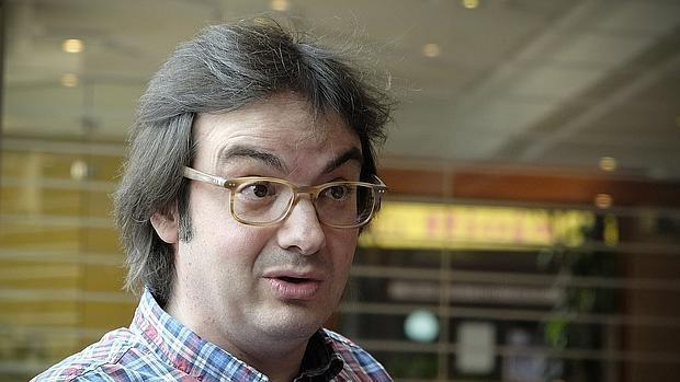 Alberto Royo, autor de «Contra la nueva educación»