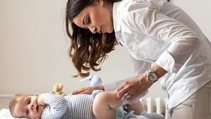 Cómo ser una mamá primeriza sin agobiarse