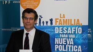«Los políticos deben entender que ayudar a la familia no es un gasto, es una inversión»