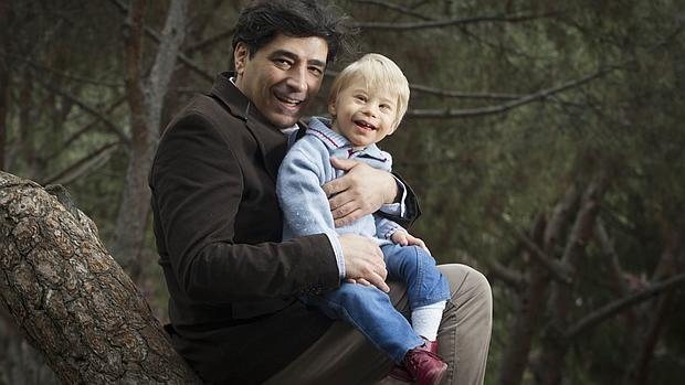 1eabd9d70 El amor por un hijo con Síndrome de Down se aprende»