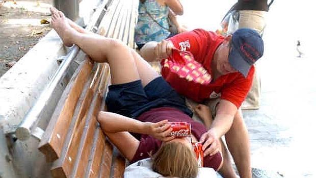 Hemeroteca: Pautas a seguir en caso de desmayo   Autor del artículo: Finanzas.com