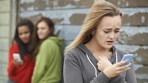 El 80% del ciberacoso es una prolongación del acoso físico entre los menores
