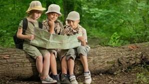 Las siete aspectos que quizá desconozcas de los campamentos de verano de tus hijos