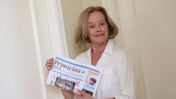 La editora de un periódico infantil explica por qué deben leer noticias los niños