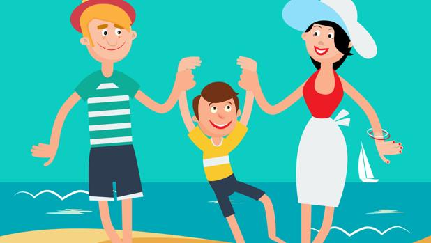 Los padres no cierran por vacaciones