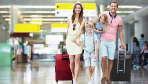 Lo que no debes pasar por alto estas vacaciones si tienes hijos