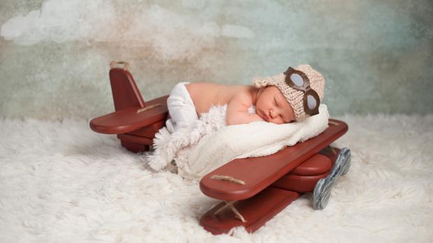 C mo viajar en avi n con beb s - Que peut on emmener en avion ...