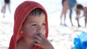 Lo que debes hacer en la piscina si tu hijo tiene psoriasis