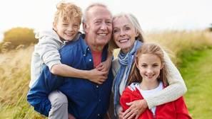 El 26 de julio celebramos el «Día de los Abuelos»