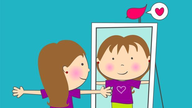 Cómo lidiar con los complejos de nuestros hijos