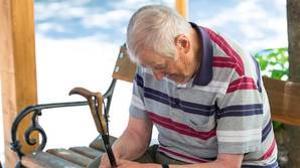 Los mayores sufren con el cambio de hogar en vacaciones