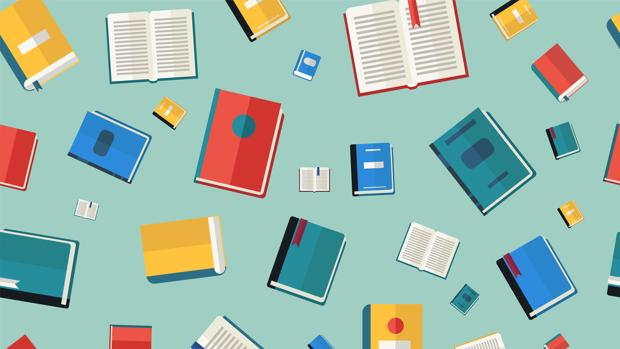 Ong recogida de libros de texto usados