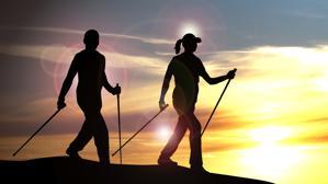 Trucos para practicar «power walking», la opción de los no corredores