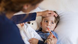 Las enfermedades de tus hijos que debes, o no, comunicar en el colegio
