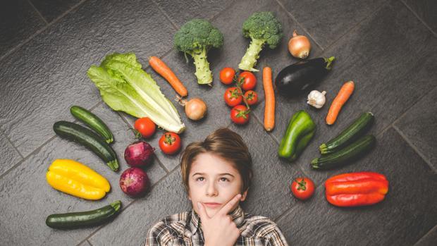 Claves para conseguir que los niños se alimenten bien