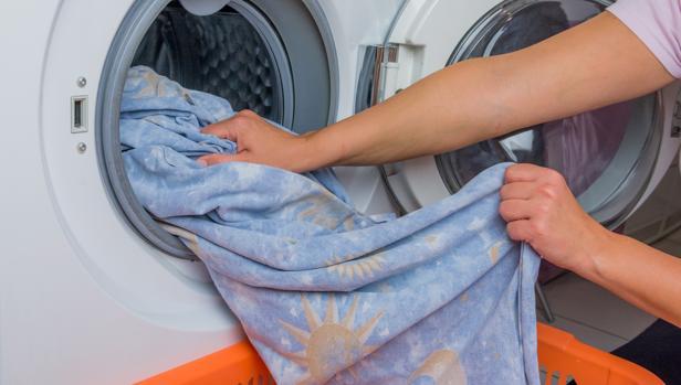 Estos son los 5 errores que cometes cada vez que pones la lavadora