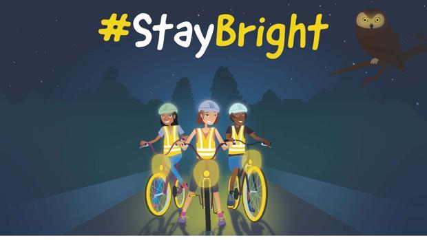 La campaña #dejatever intenta concienciar a los pequeños de los peligros de la circulación