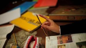 Debate sobre deberes sí, huelga de bolis caídos no