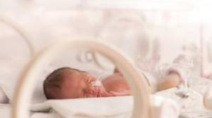 Uno de cada 13 bebés nace antes de tiempo en España