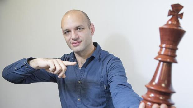 «El ajedrez es un lenguaje universal que permite entenderse sin palabras»