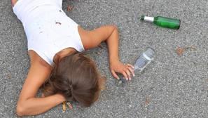 Claves para entender por qué beben los adolescentes