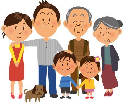 Las familias monoparentales, las que sufren más accidentes en el hogar