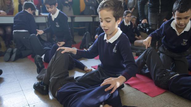 En 2014 fallecieron en España 149 niños menores de 15 años por lesiones de todo tipo