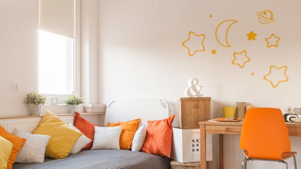 Los niños opinan sobre su dormitorio ideal
