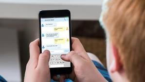 Consejos de uso ante la llegada del primer móvil a casa