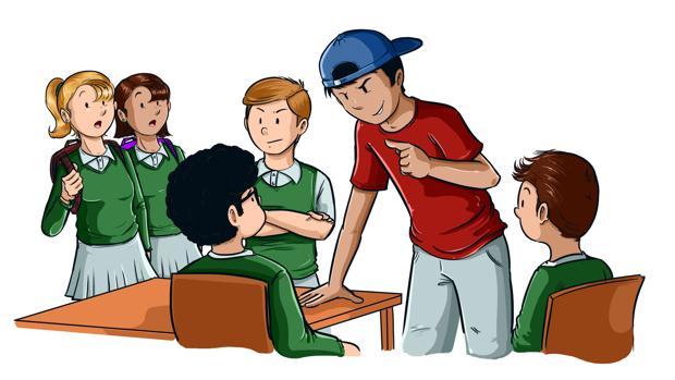 ¿Cómo es un protocolo de actuación en caso de acoso escolar?