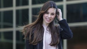 Beatriz Esteban: «Las chicas que padecemos anorexia no elegimos enfermar»