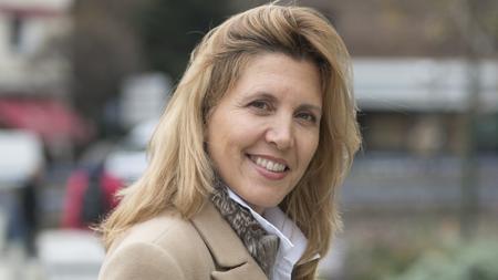 La psicóloga Teresa Rosillo, autora de «Padres saludables»